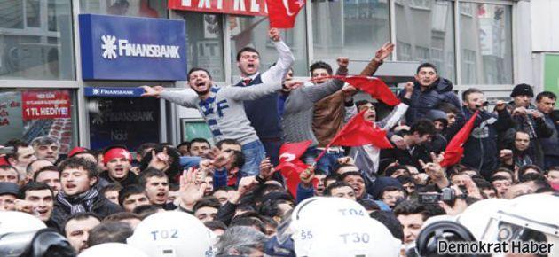 Bakanlık HDK'lileri suçladı