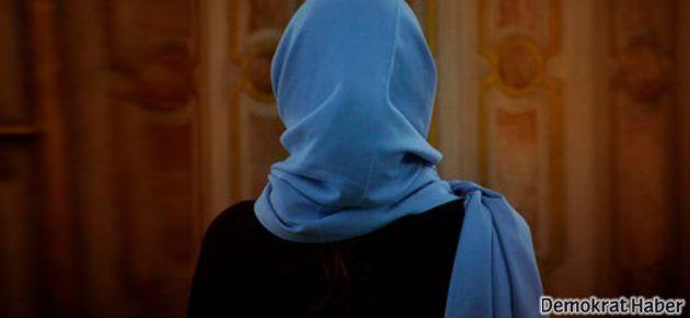 Bakanlık'tan 'Başörtülü kadına saldırı' iddiasına yanıt