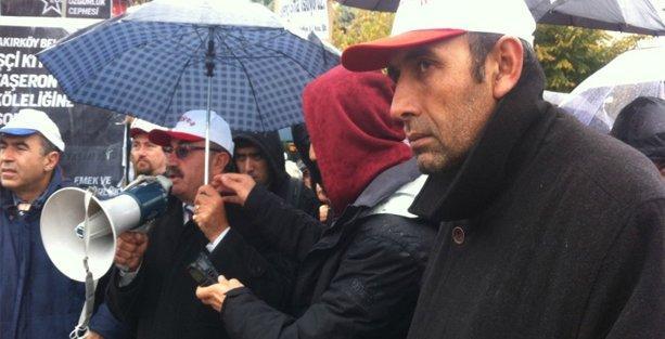Bakırköy Belediyesi geri adım attı, taşeron işçilerin teleplerini kabul etti