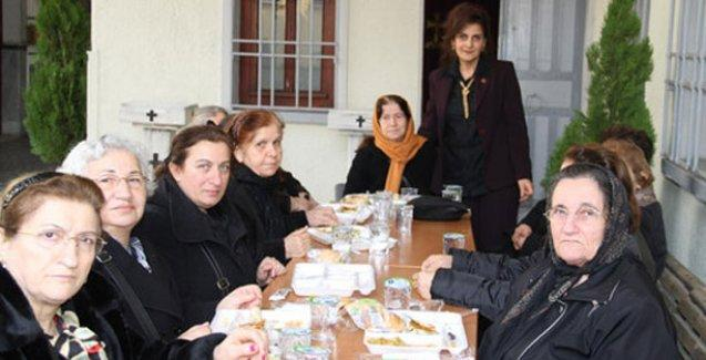 Bakırköy Belediyesi'nden Ermeniler için iftar