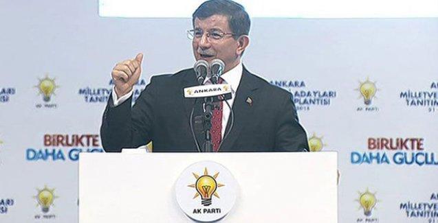 'Baktılar ki Kılıçdaroğlu uçuyor, HDP daha hızlı uçmaya karar verdi'