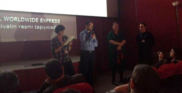 Bakur'un yapımcısının 'sansüre karşı dayanışma çağrısı' yanıt buldu: 21 film festivalden çekildi