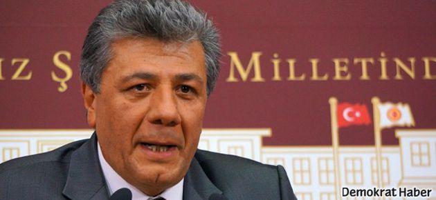 Balbay: Savcı Öz'ün makam arabası Başbakan'dan