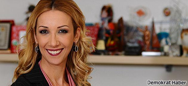 Balçiçek İlter'den 'Kabataş'taki kadın' açıklaması