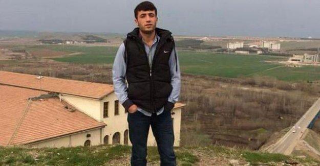 Baluken: 11 gündür Osman'la birlikte devletin kendisi de kayıp