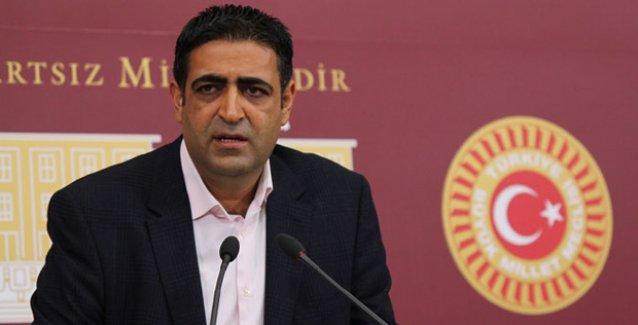 Baluken: Davutoğlu, Öcalan'a tecridi resmen kabul etti