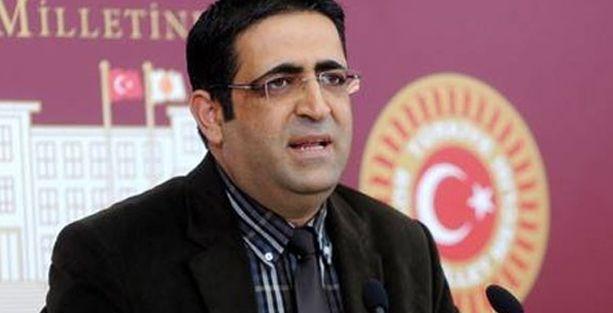 Baluken: HDP'nin oyu yüzde 10.5