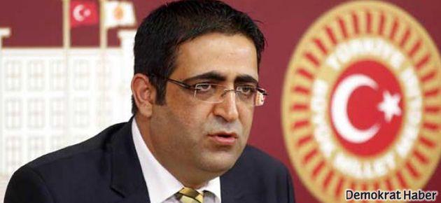 Baluken: AKP içeride barış, dışarıda savaş aramamalı