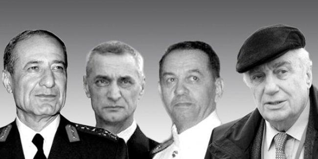 Balyoz'da tüm sanıklara beraat