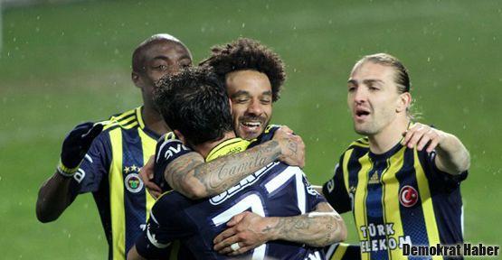 Bamba Trabzonspor'u yaktı