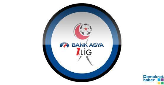Bank Asya, 1. Lig sponsorluğundan çekildi