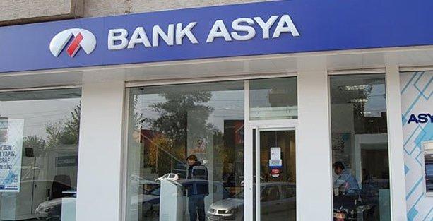 TMSF Bank Asya'ya 'sorunların çözülmesi için' el koymuş