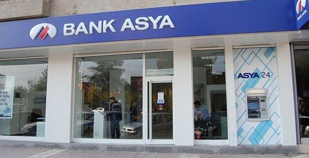 Bank Asya borsadan çıkarılıyor