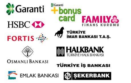 Bankalardan şikayetçiyiz