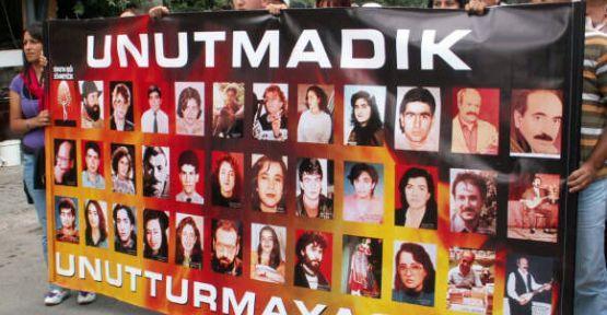 Banu Güven: Sivas'ta zaman aşımı olamaz!