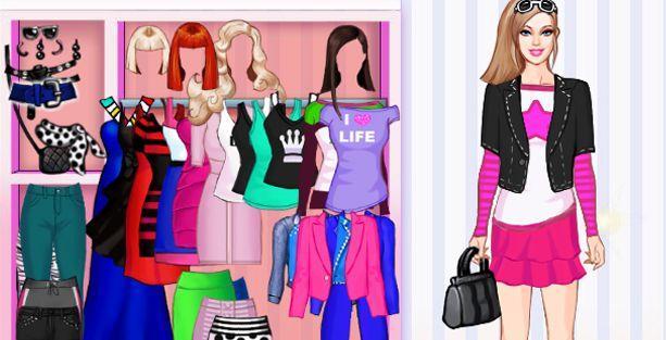 Barbie Nedir?