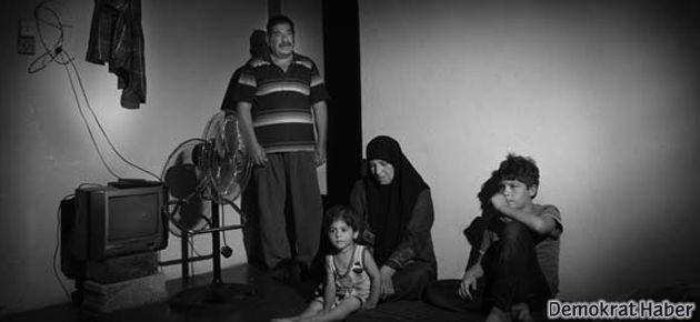 'Barış gelse Suriye'de çadırım olsun otururum'