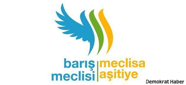 Barış Meclisi: Gezi'de de çözüm müzakerede!
