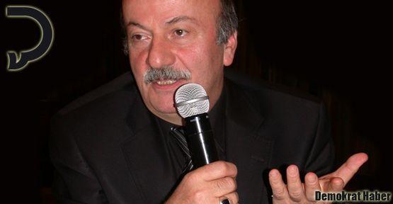 'Barışı anlatmak sadece BDP'nin görevi değildir'