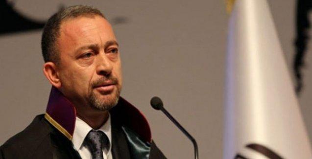 İstanbul Barosu Başkanı Kocasakal'dan Erdoğan'a: Eyy Cumhurbaşkanı...