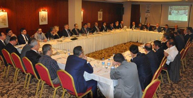 Baro başkanlarından pakete tepki: Türkiye polis devleti olur