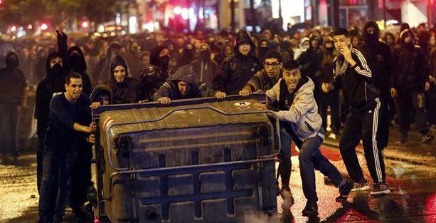 Barselona'da yükselen bir direniş: Can Vies