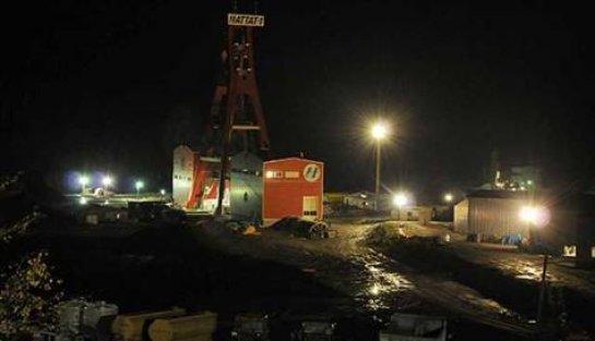 Bartın'da madende göçük: 2 madenci yaşamını yitirdi