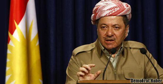 Barzani: Açlık grevi için devlet adım atsın