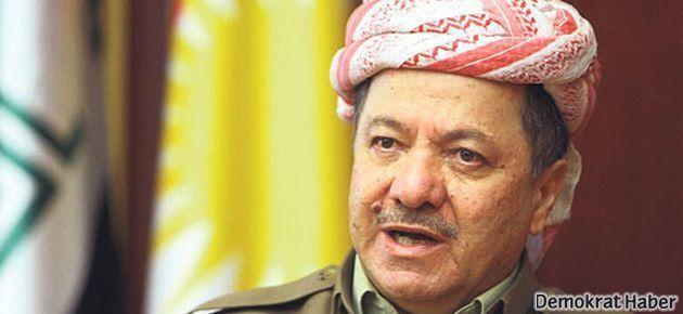 Barzani: Bağımsız Kürt devletinin kuruluşu yakın