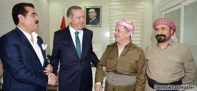 Barzani daveti dış politikada revizyonun parçası mı?