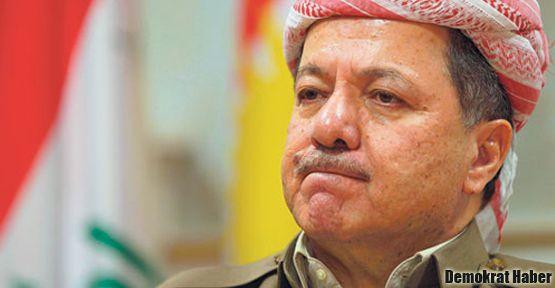 Barzani: Halkımızı ve vatanımızı korumaya hazırız