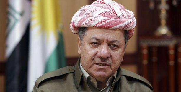 Barzani: IŞİD'e karşı, özgür ve çoğulcu dünya için savaşıyoruz