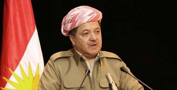 Barzani: Kürdistan'ın bağımsızlığı için referanduma gideceğiz