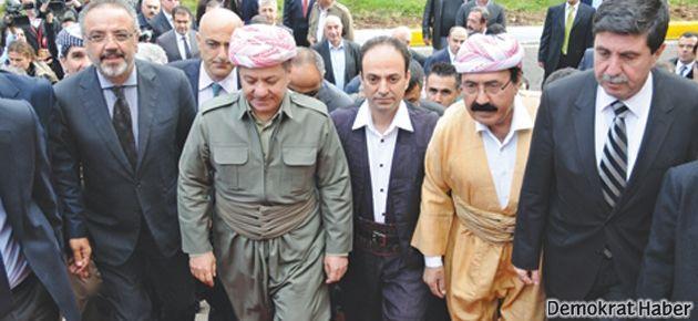 Barzani: Öcalan da dahil af gelebilir