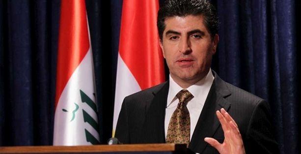 Barzani: Ortalığı IŞİD'e bırakacak değildik