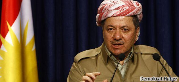 Barzani: PKK'ye operasyon yapılacaktı izin vermedim