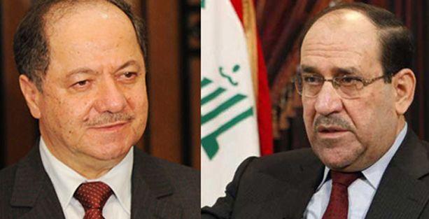 Barzani'den Maliki'ye diktatör suçlaması