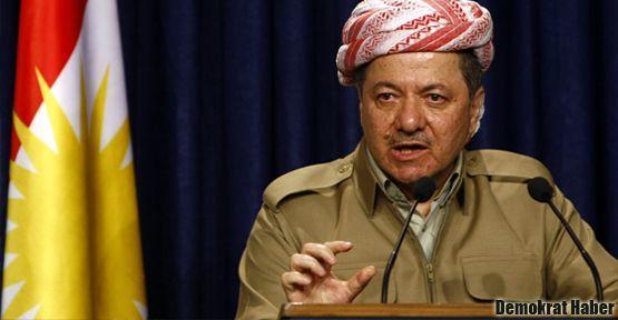Barzani'nin medya grubu Türkiye'ye açılıyor
