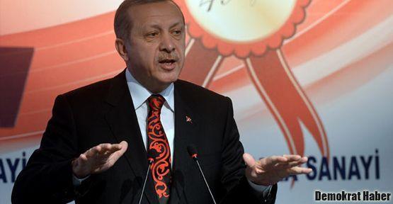 Başbakan: Avucunuzu yalayacaksınız!