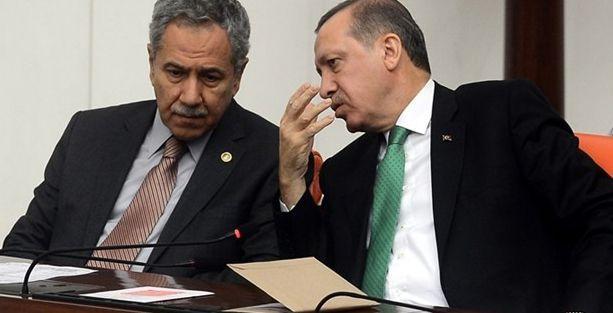Başbakan Bülent Arınç'ı seçmedi