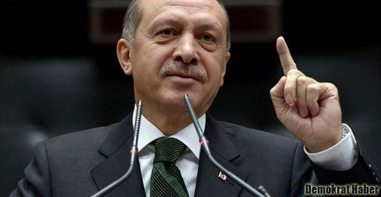 Başbakan: Bunlar terörist, holigan!