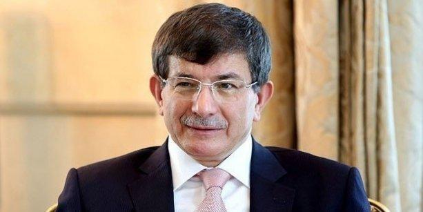 Başbakan Davutoğlu IŞİD'in katliamları için PYD'yi suçladı