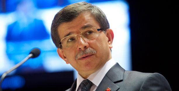 Davutoğlu: Gözaltılar gazetecilik faaliyeti nedeniyle değil