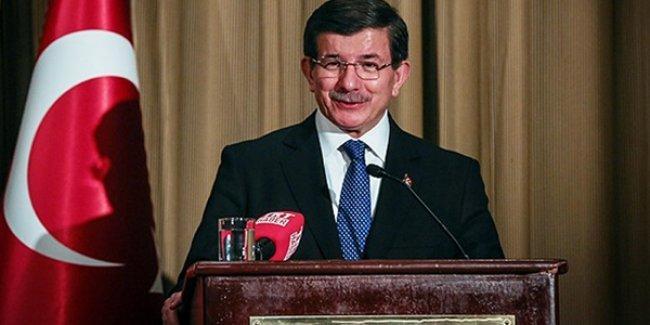 Başbakan Davutoğlu New York'ta ama ABD'li yetkililer bundan bihaber