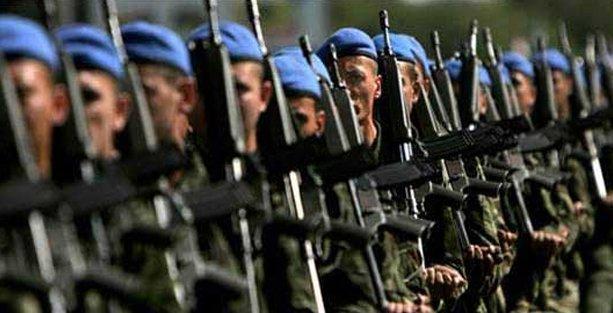 Başbakan Davutoğlu'ndan bedelli askerlik açıklaması