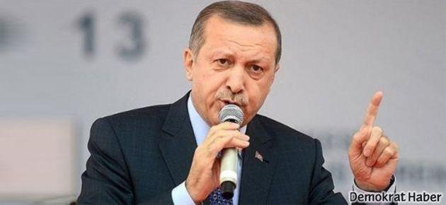 Başbakan Erdoğan 'o tapeleri' doğruladı