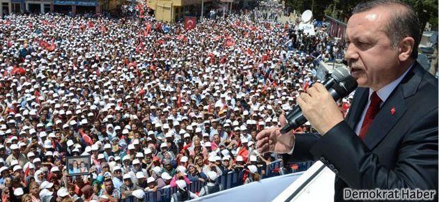 Başbakan Erdoğan Reyhanlı'da konuştu