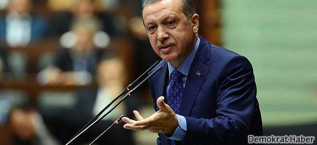 Başbakan Erdoğan'ın yeni hedefi 2053!