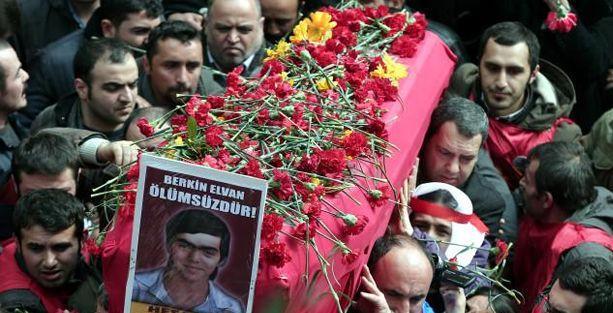 Erdoğan'a göre 'Ölmüştür geçmiştir'!
