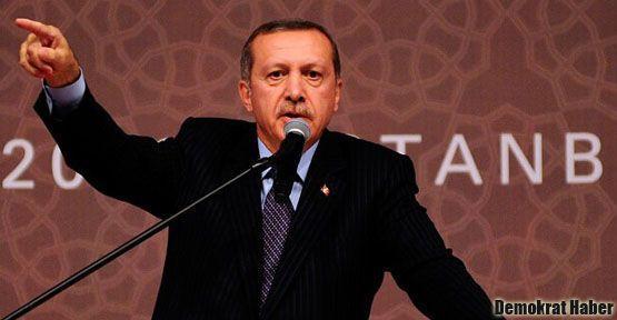 Başbakan'dan BDP'ye gözdağı